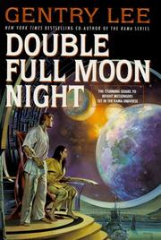 Cover of: Double full moon night