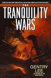 Cover of: The tranquility wars