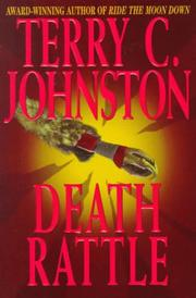 Cover of: Death rattle