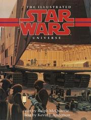 Cover of: The illustrated Star Wars universe