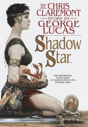 Cover of: Shadow star