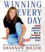 Cover of: Winning every day