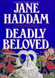 Cover of: Deadly Beloved: A Gregor Demarkian Mystery