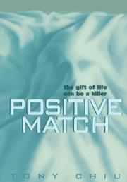 Cover of: Positive match