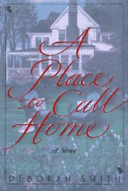 Cover of: A place to call home by Deborah Smith