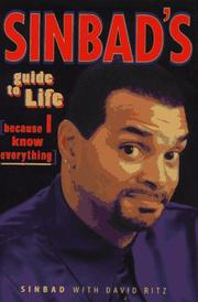 Cover of: Sinbad