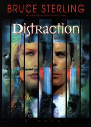 Cover of: Distraction: a novel