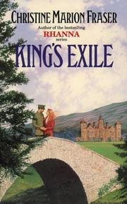 Cover of: King's Exile