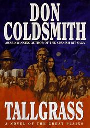 Cover of: Tallgrass