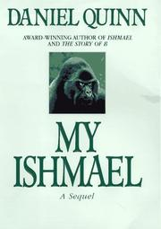 Cover of: My Ishmael