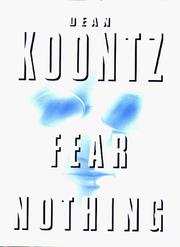 Cover of: Fear Nothing