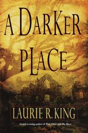 Cover of: A darker place