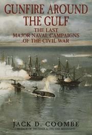 Cover of: Gunfire around the Gulf | Jack D. Coombe