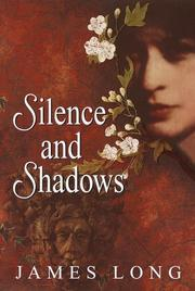 Cover of: Silence and shadows