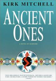 Cover of: Ancient ones