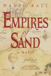 Cover of: Empires of sand