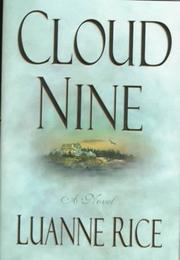 Cover of: Cloud Nine: a novel
