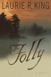 Cover of: Folly: a novel