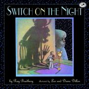 Cover of: Switch on the Night