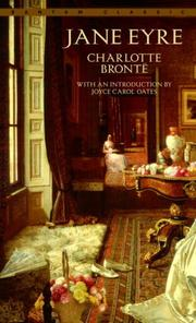 Cover of: Jane Eyre (Bantam Classics) by Charlotte Brontë