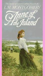 Cover of: Anne of the Island