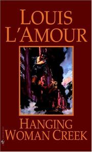 Cover of: Hanging Woman Creek