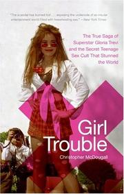 Cover of: Girl Trouble | Christopher Mcdougall
