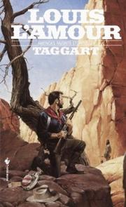 Cover of: Taggart