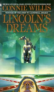 Cover of: Lincoln's Dreams