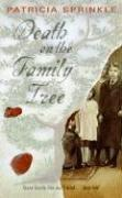Cover of: Death on the Family Tree