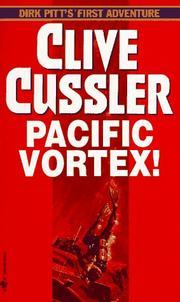 Pacific Vortex (Dirk Pitt Adventures)