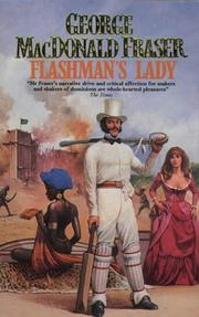 Cover of: Flashman's Lady (The Flashman Papers)