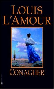 Cover of: Conagher