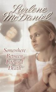 Cover of: Somewhere Between Life and Death