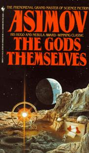 Cover of: The Gods Themselves | Isaac Asimov