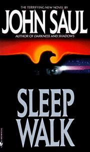 Cover of: Sleepwalk