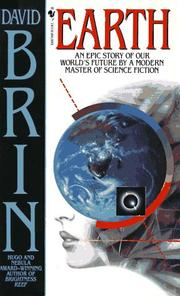 Cover of: Earth | David Brin