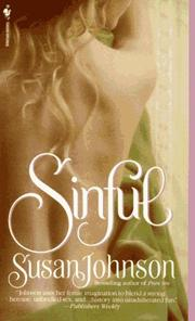 Cover of: Sinful