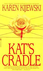 Cover of: Kat's Cradle (Kat Colorado Mysteries)