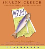 Cover of: Replay CD