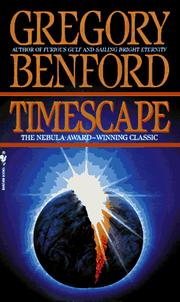 Cover of: Timescape