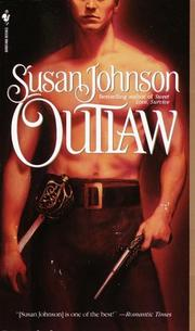 Cover of: Outlaw