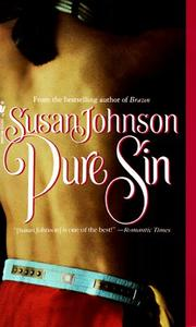 Cover of: Pure Sin