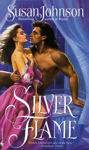 Cover of: Silver Flame