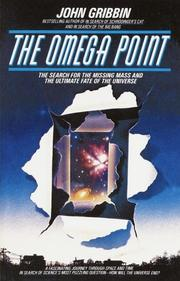Cover of: The Omega Point