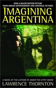 Cover of: Imagining Argentina