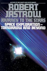 Cover of: Journey to the Stars