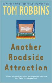 Cover of: Another roadside attraction