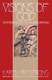 Cover of: Visions of God: four medieval mystics and their writings