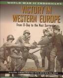 Cover of: Victory in Western Europe